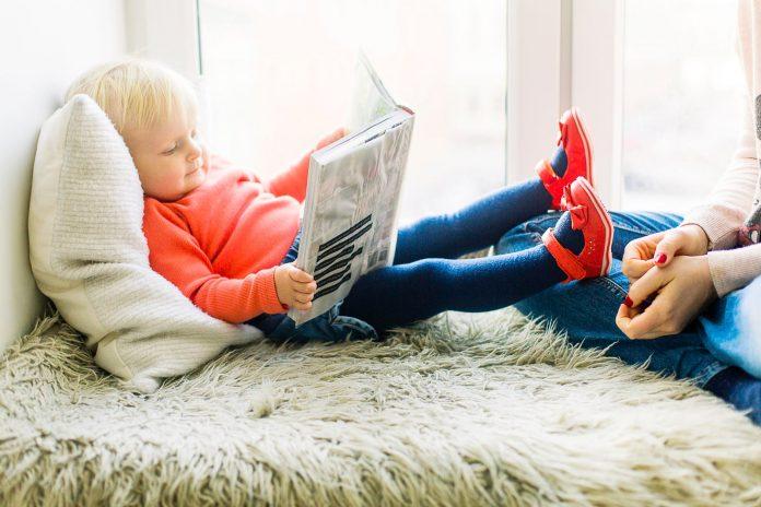Teach How To Talk So Little Kids Will Listen