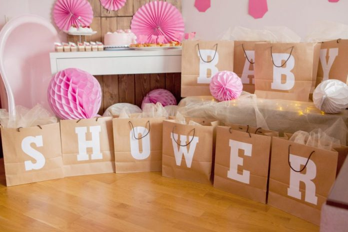 Best Baby Shower Decoration Ideas In 2021