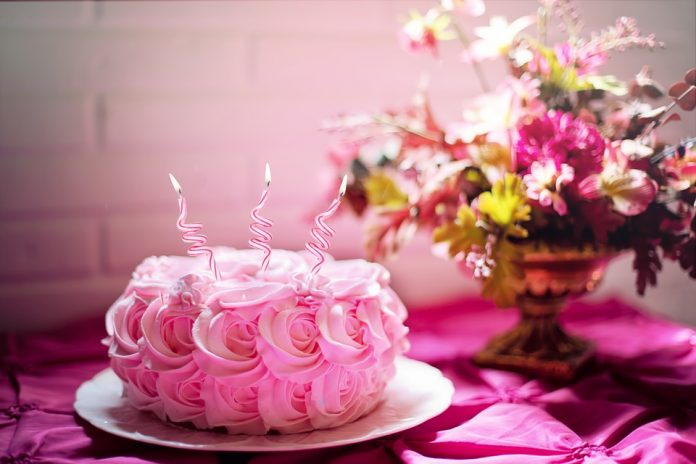 Delicious Cake for Your Special People