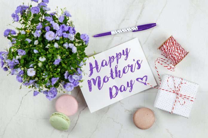Perfect Activities for Mother's Day