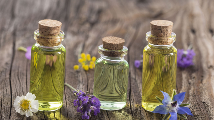 Best Essential Oils to Use Before Bed